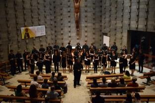29.06.16 - Iglesia Cristo de la Victoria (Coia)